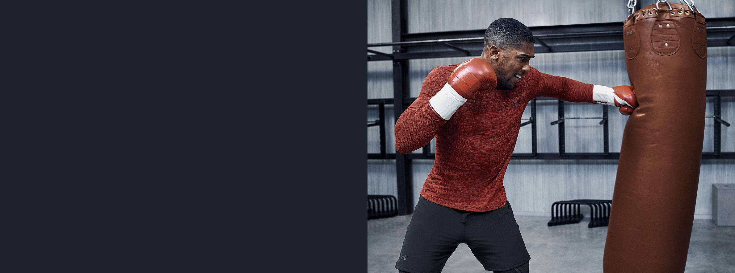 dda502a271 Breathable performance wear with moisture-wicking technology to help  regulate body temperature and keep you comfortable as you train