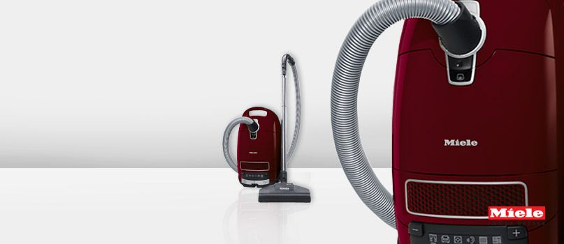 Miele vacuum trade in