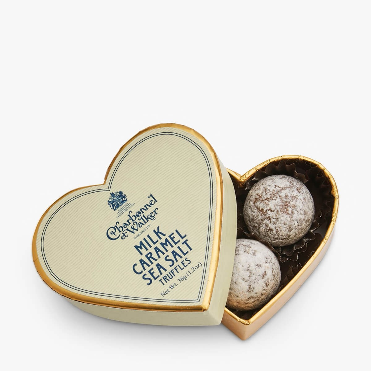John Lewis & Partners - Valentines Day - Gift Food