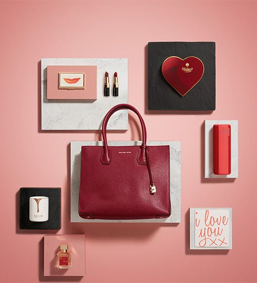 Valentine 39 s gifts valentine 39 s day gift ideas john lewis for Valentines unique gifts for her