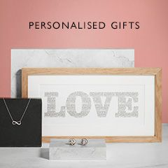 Personalised gifts for Valentine%27s Day
