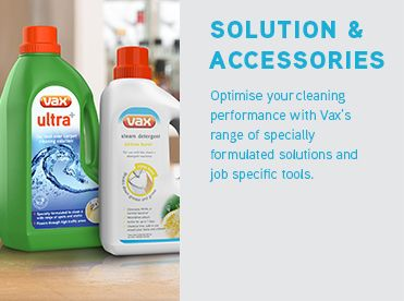 Shop Solutions and Accessories