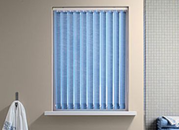 Perfect Vertical Blinds For Windows From Dove Balance Style With