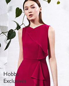 Hobbs exclusives