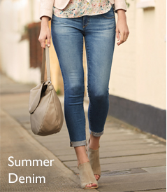Summer Denim