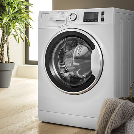 Hotpoint Laundy