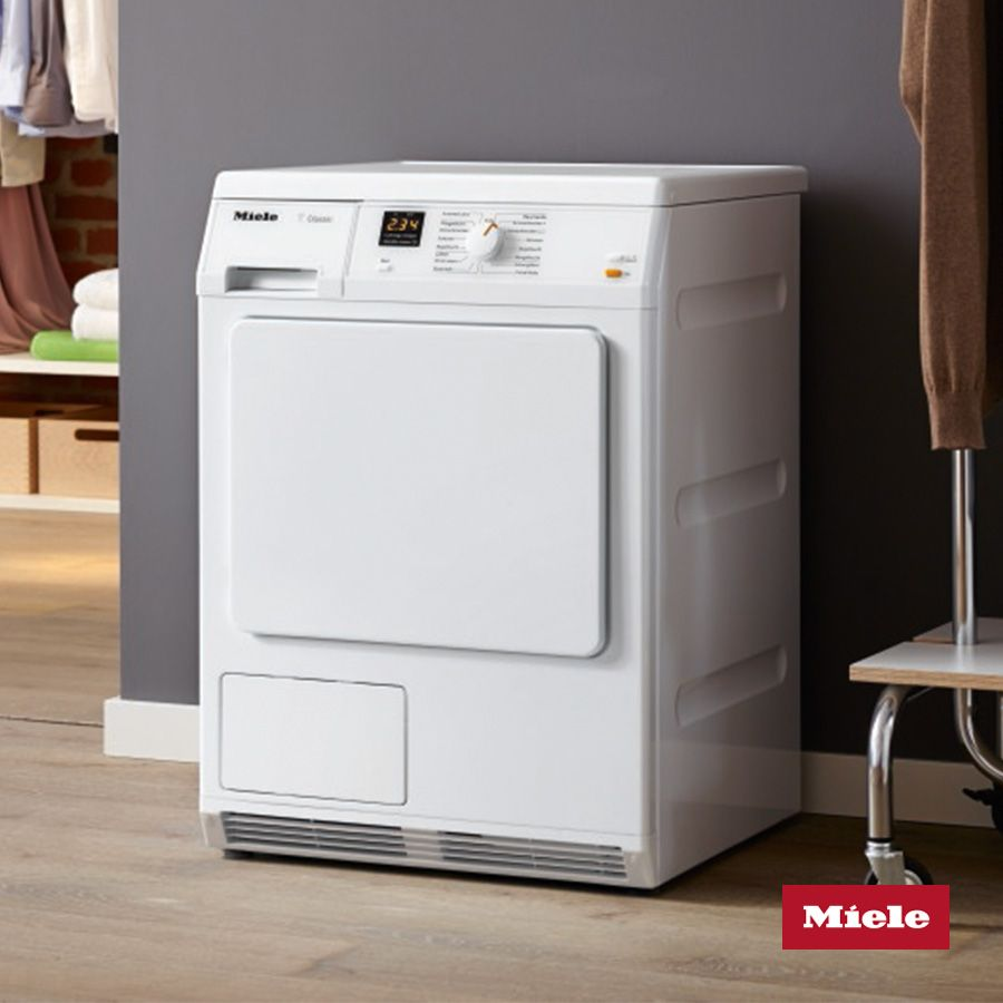 Miele up to £200 Cashback