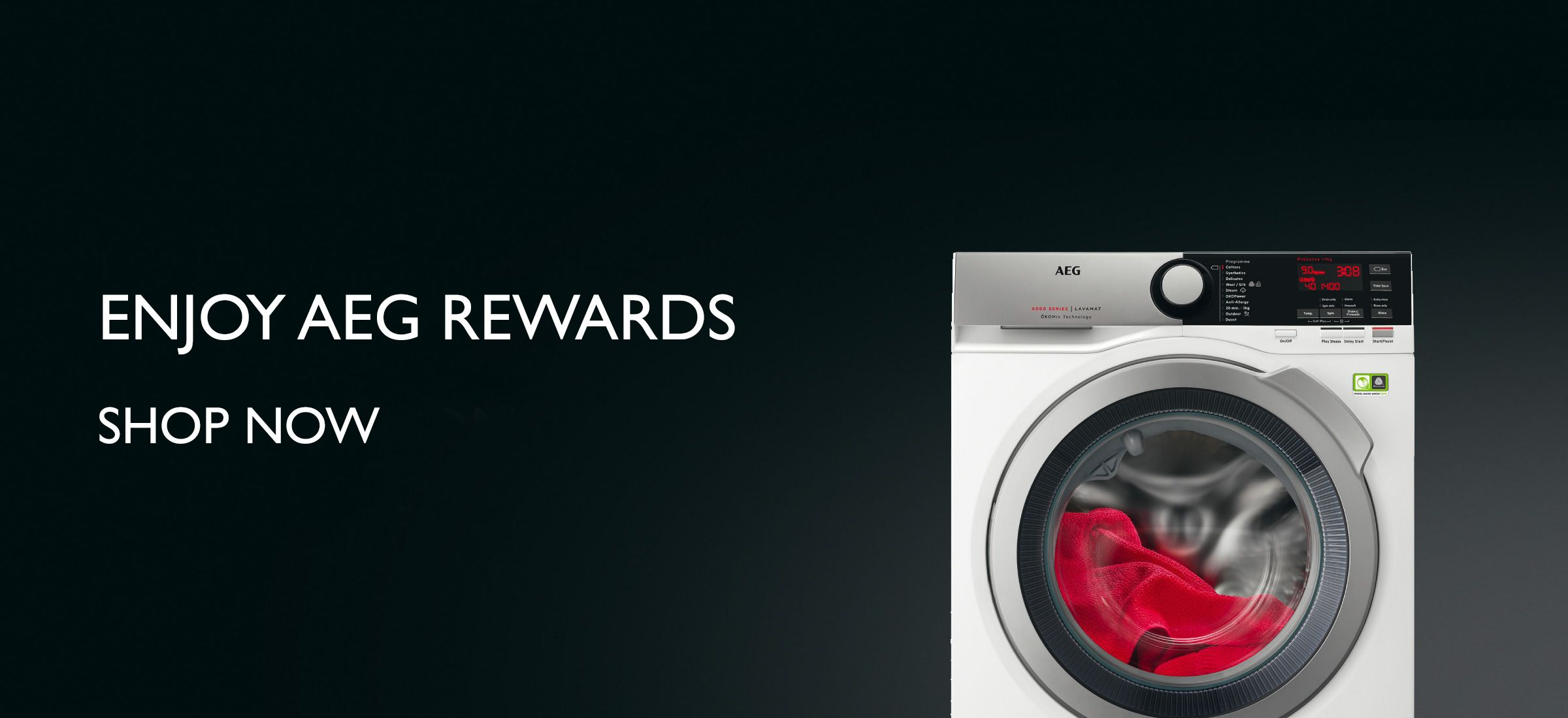 AEG Rewards