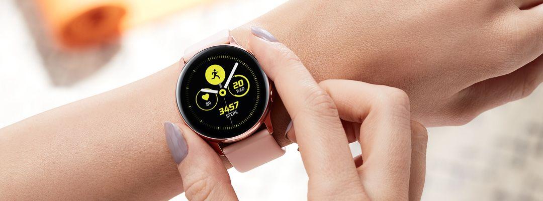 Smart Watch Set-up