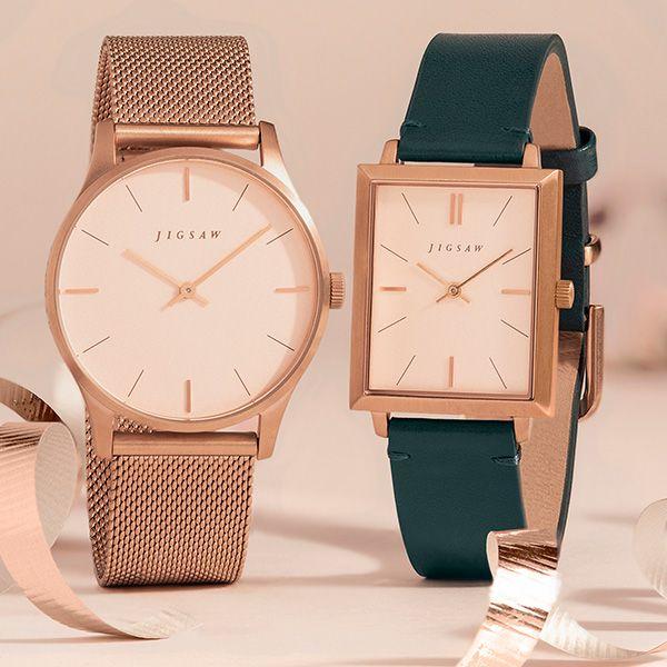 f5c14bb8d047c Women's Watches | Ladies Designer Watches | John Lewis & Partners