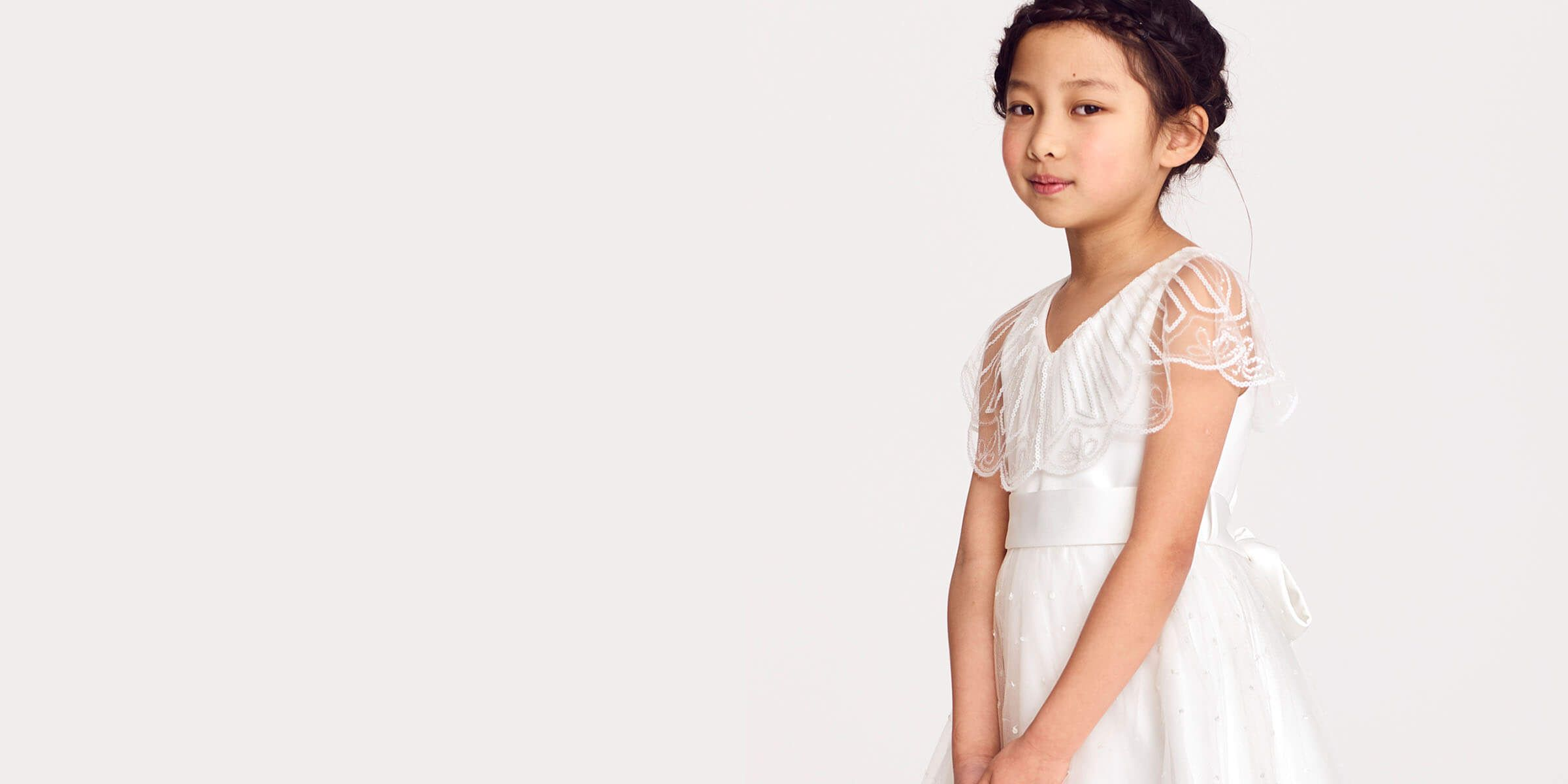 e08153ccfa5fc Children s Wedding Fashion
