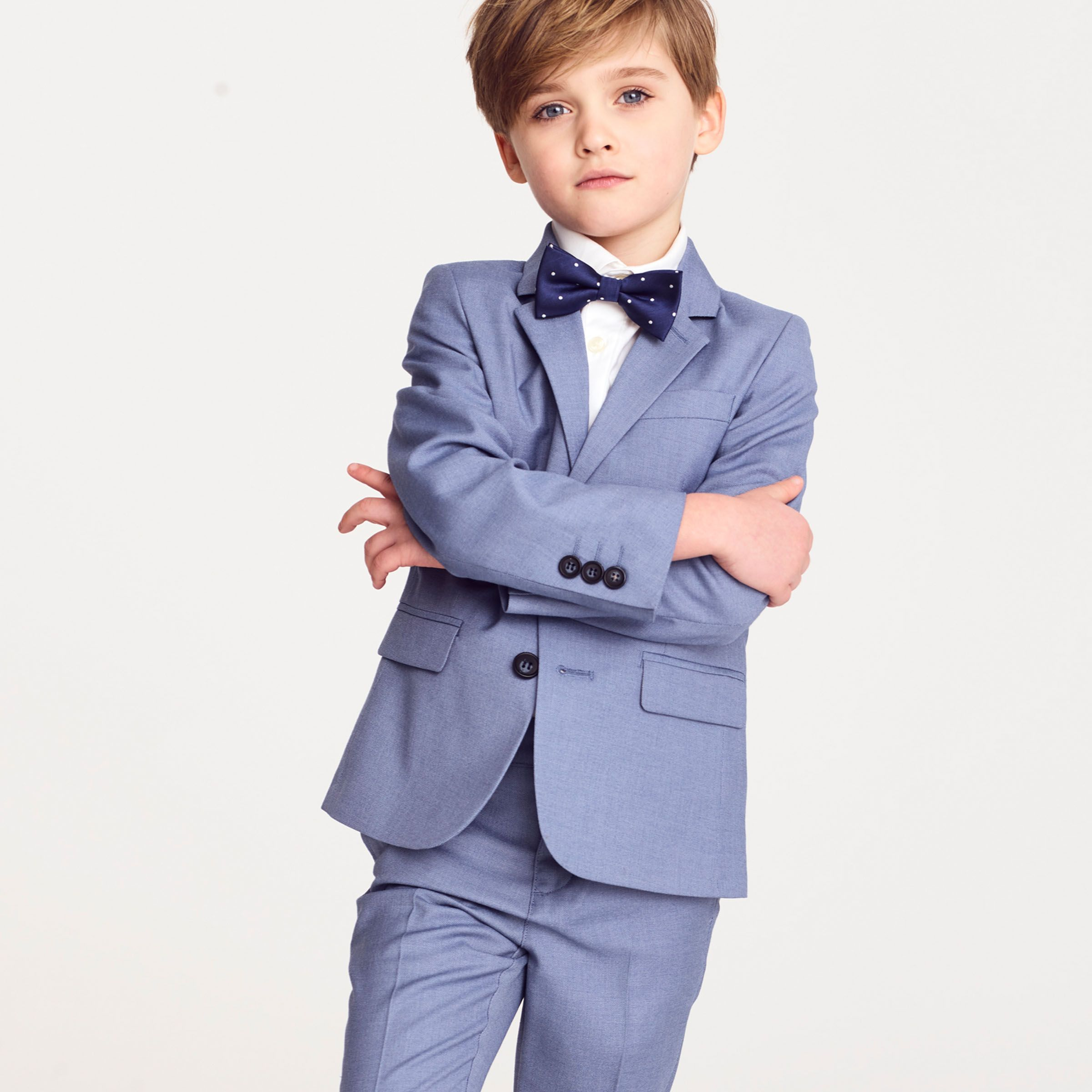 936269838fe9 ... with stylish dress shoes. Page Boy Suits