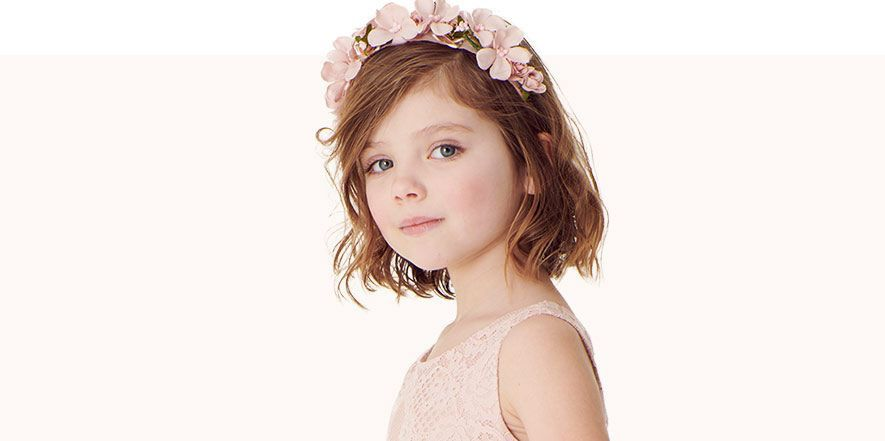 f641fc71bbaa Children s wedding fashion