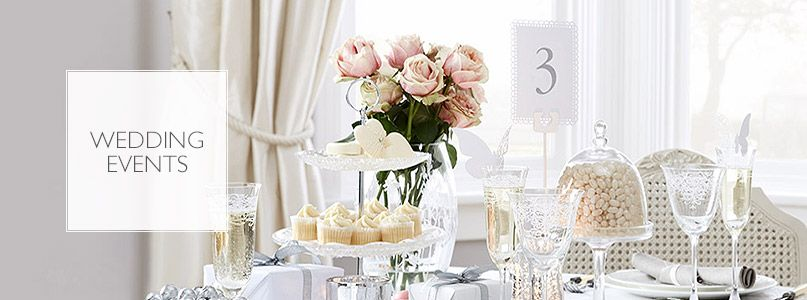 Wedding Gifts John Lewis: Wedding Events
