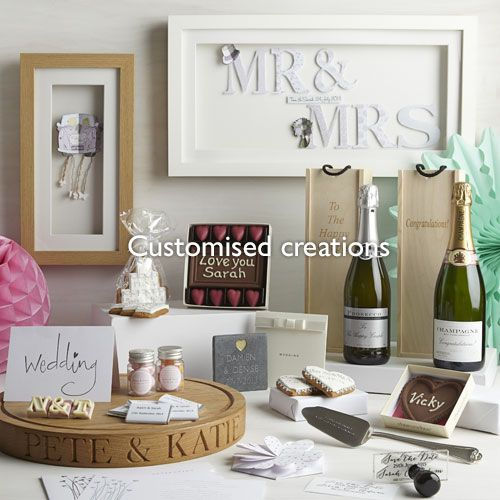 Wedding Gift List Wording John Lewis : Choose something as individual as they are from our range of ...