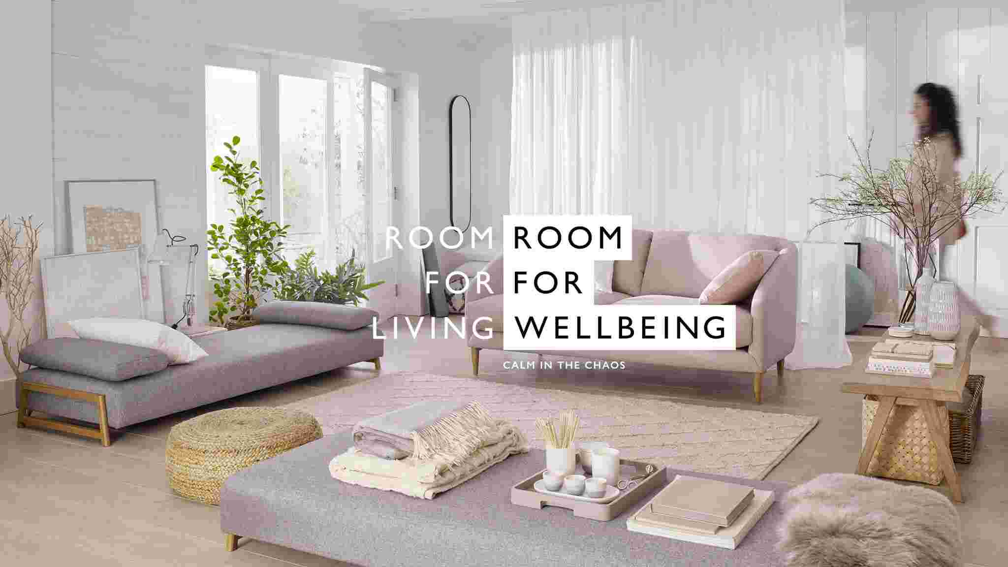 Room for Wellbeing
