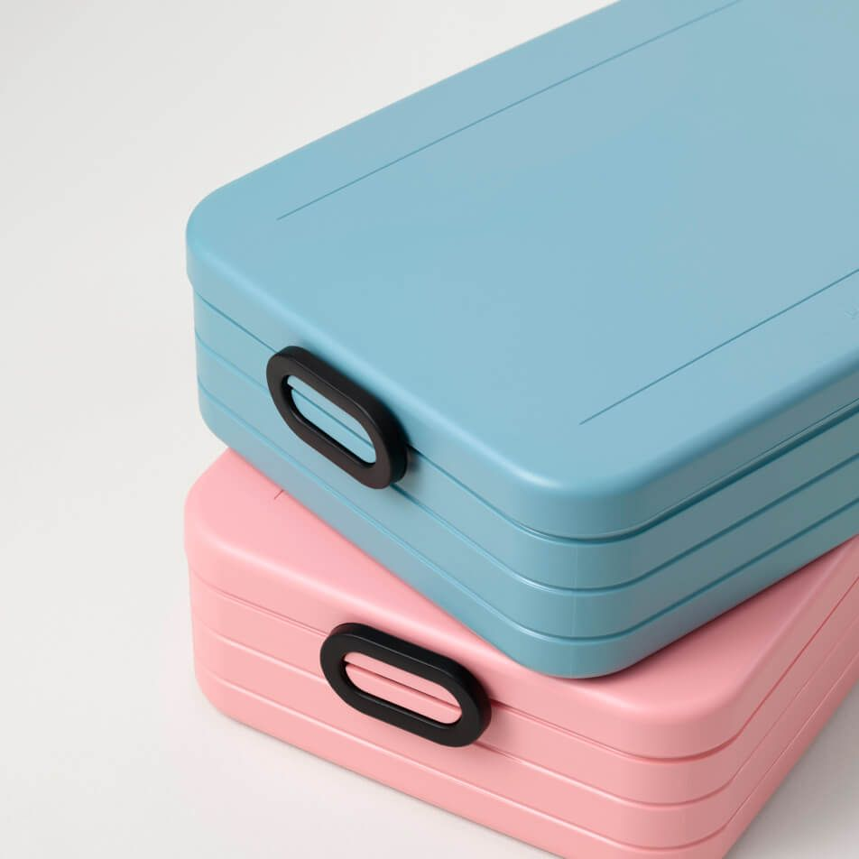 John Lewis & Partners Wellbeing - Lunch Boxes