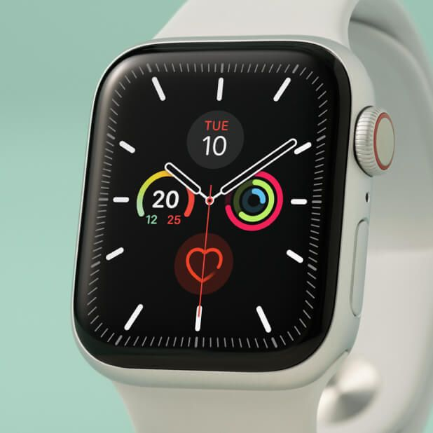 John Lewis & Partners Wellbeing - Smart watches