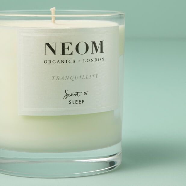 John Lewis & Partners, Wellbeing - Candles