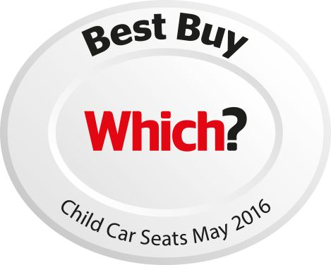 Which? car seat best buy 2016