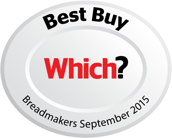 Which Best Buy Award Breadmaker September 2015