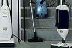 Which? buying guide: vacuum cleaners