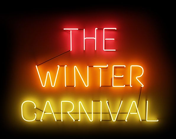 John Lewis & Partners Winter Carnival