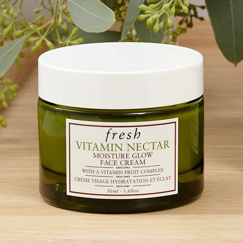 Fresh Vitamin Necta Moisture Glow Face Cream