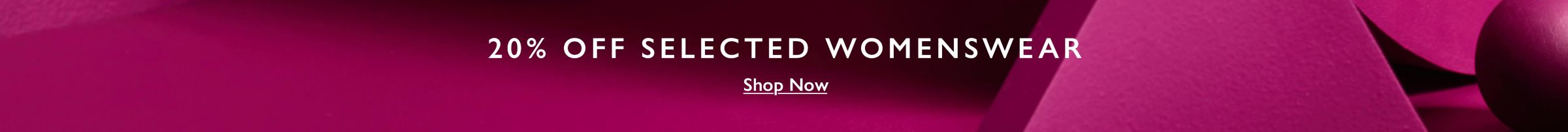 season offers womenswear