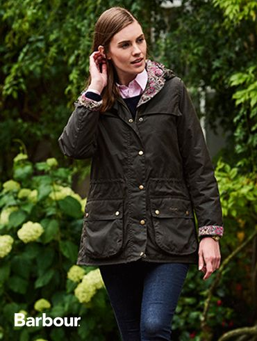 Barbour Liberty Campaign