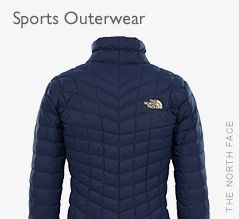 Sports Outerwear