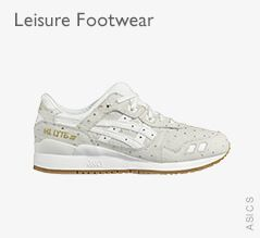 Leisure Footwear