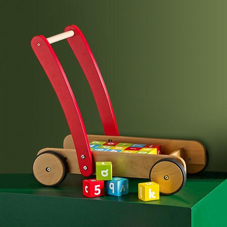 Wooden Toys