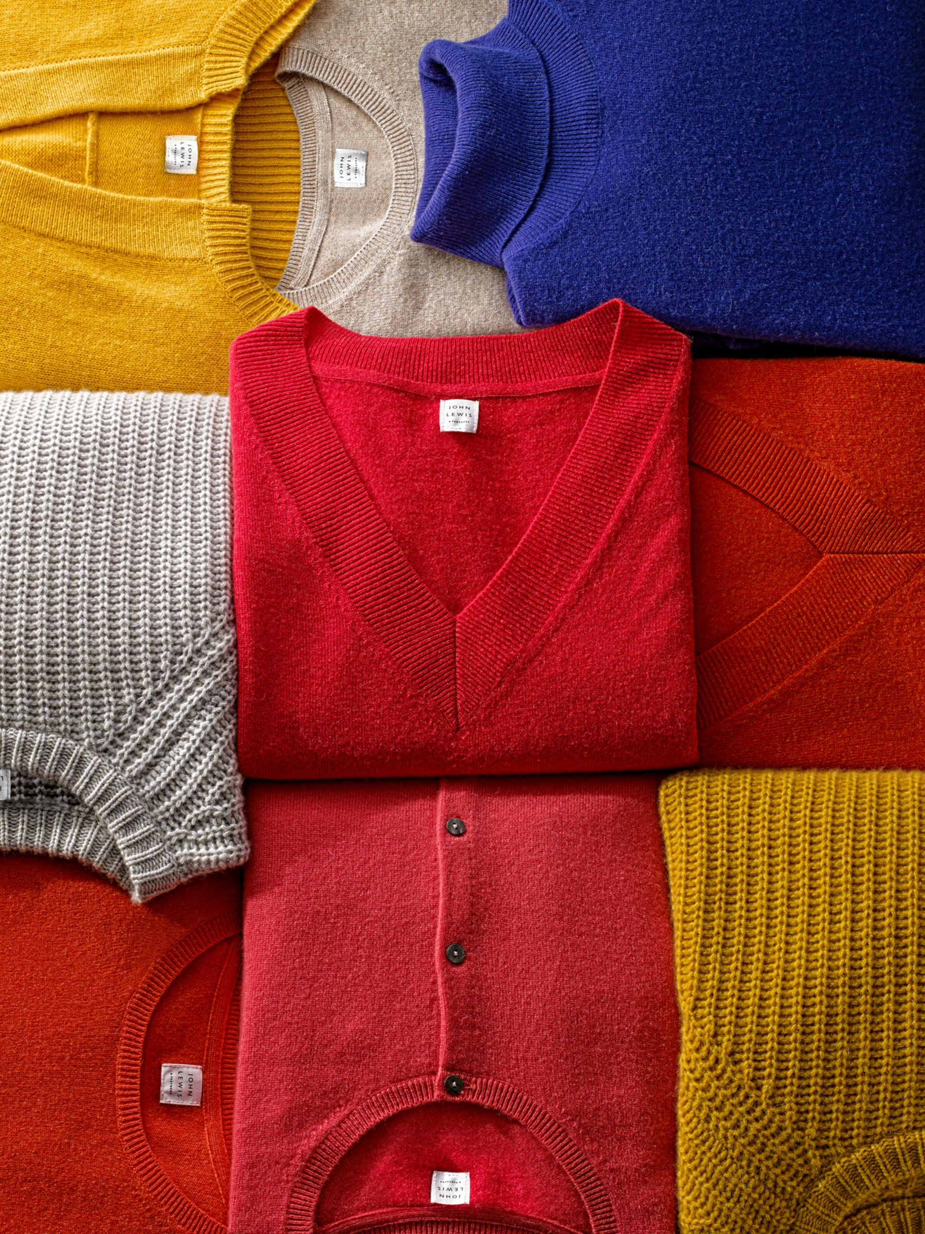 Cashmere Jumpers