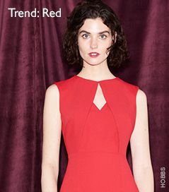 Trend: Red