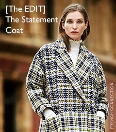 The EDIT: The Statement Coat