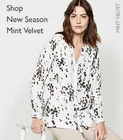 Shop New Season Mint Velvet