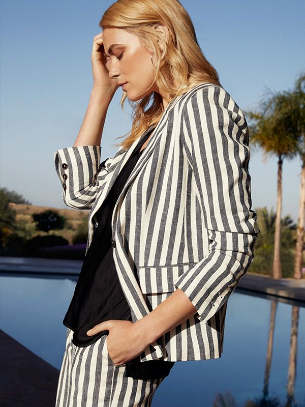 The EDIT: Summer Stripes