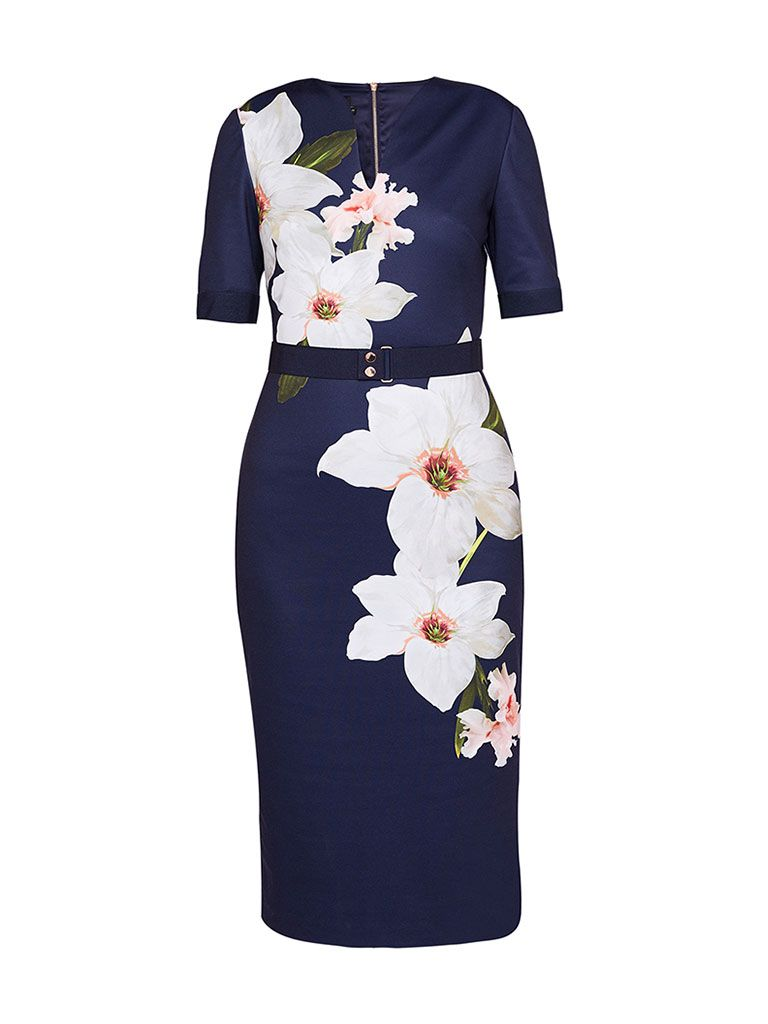 Ted Baker Exclusive Dress