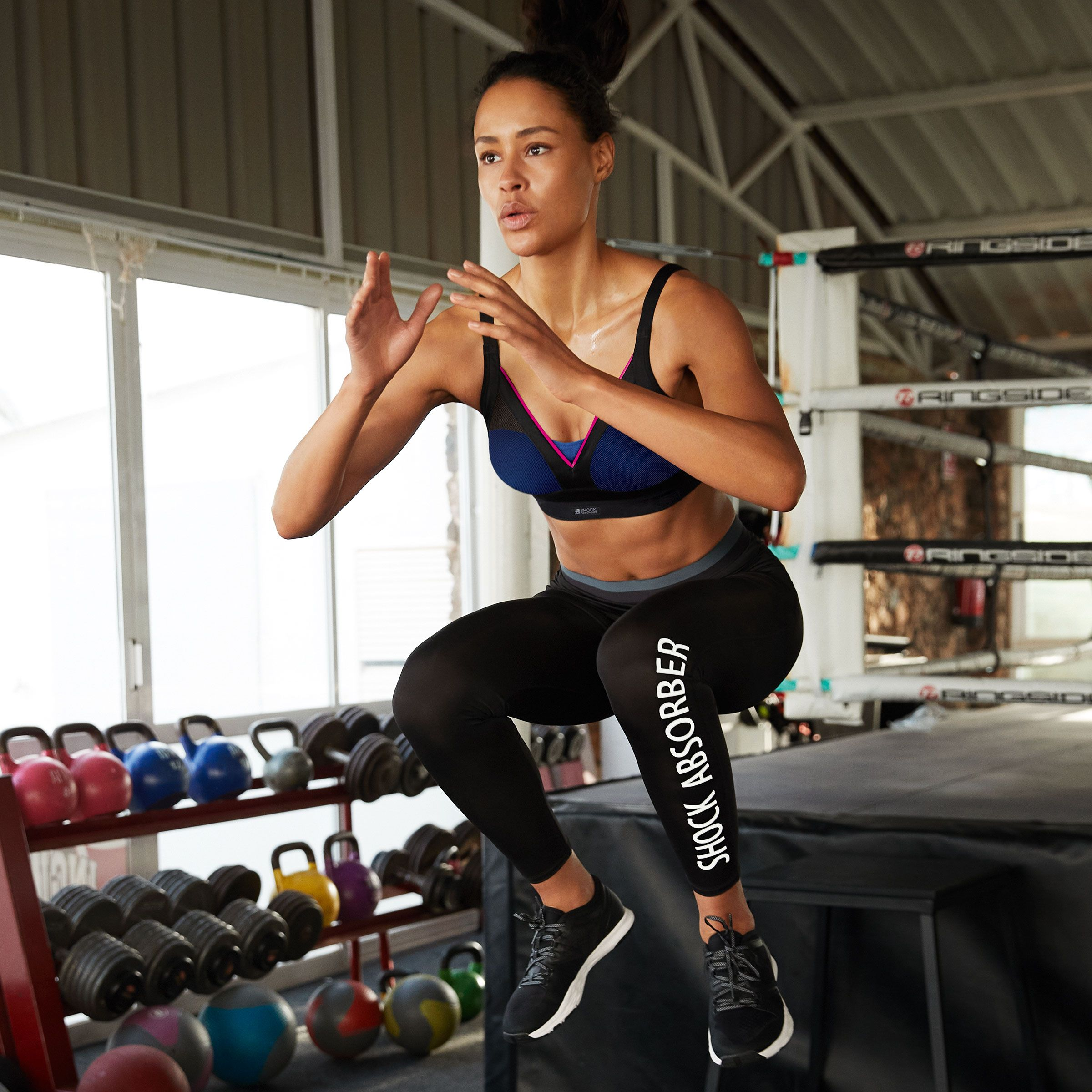 Womens Fitness & trainingwear