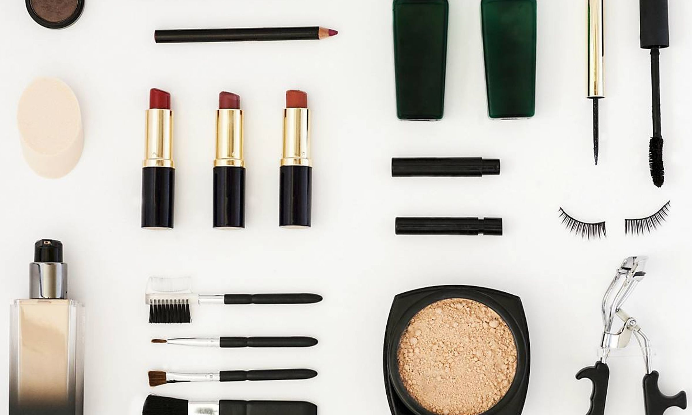 HOW TO MARIE KONDO YOUR MAKE-UP BAG
