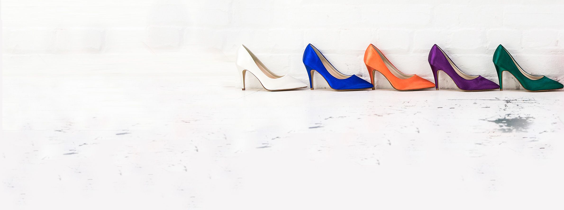 Celebrate In Style With Our Collection Of Occasion Shoes Colour Pop Courts Embellished Heels And Timeless Styles Designed For Those Special Moments