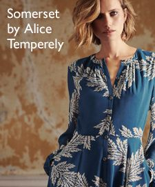 Shop Somerset by Alice Temperely
