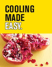Cooling made easy