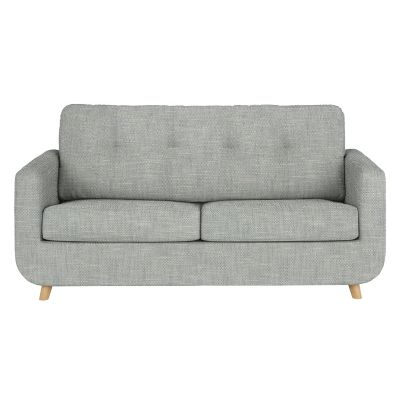 John Lewis & Partners Barbican Medium 2 Seater Sofa Bed