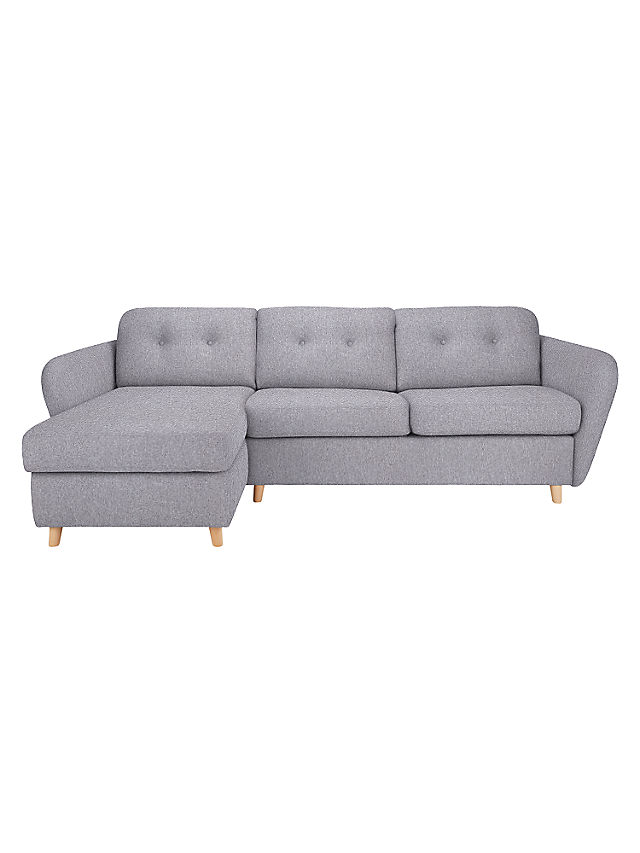 Arlo Lhf Chaise With Storage Sofa Bed