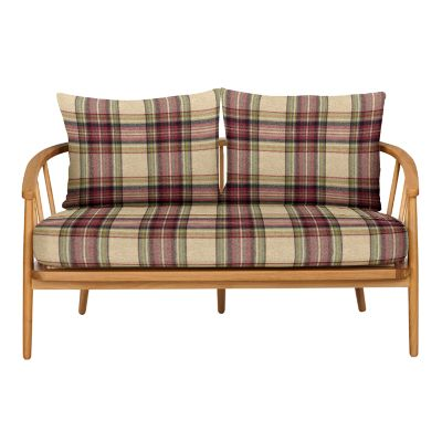 Frome Range, Croft Collection Frome Loveseat