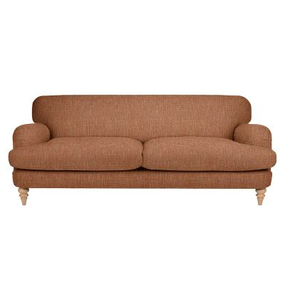 John Lewis & Partners Harrogate High Back Grand 4 Seater Sofa