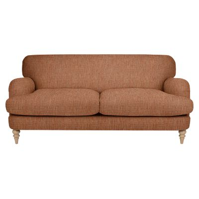 John Lewis & Partners Harrogate High Back Large 3 Seater Sofa