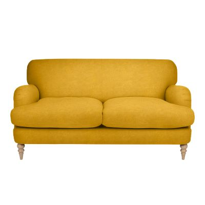 John Lewis & Partners Harrogate High Back Medium 2 Seater Sofa
